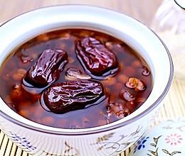 红豆薏米汤的做法