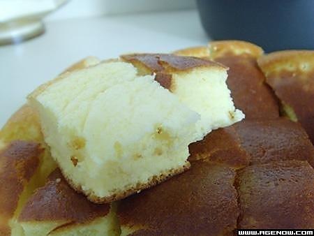 简易电饭锅蛋糕
