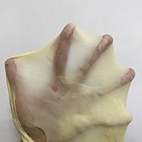 芝麻奶油小餐包(中种)的做法图解5