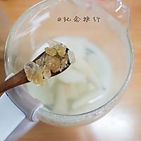 桂花雪梨汤的做法图解6