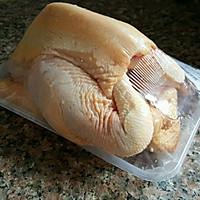 滋䃼养颜- 清炖鸡的做法图解1