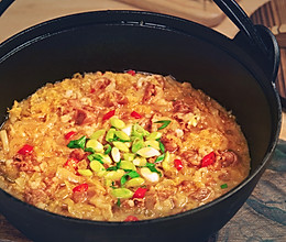 这一锅绝了!让你秒回夏天的酸菜羊肉锅,酸辣爽口又下饭的做法