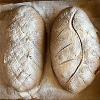 蜜豆核桃bread的做法图解12