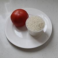 【番茄焖饭】还有比这个更简单的饭吗的做法图解1