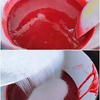 覆盆子水果软糖的做法图解2