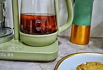 0添加,自制健康冰红茶的做法