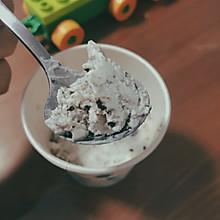 奶油奥利奥雪糕