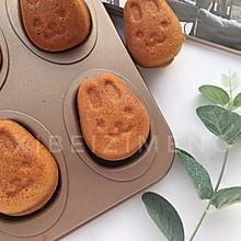 #美味烤箱菜,就等你来做!#兔子蛋糕