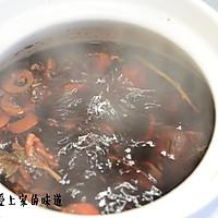 夏日必备—清凉酸梅汤的做法图解2