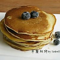 超简易早餐松饼的做法图解5