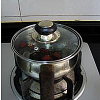 阿胶红枣荷包蛋的做法图解5