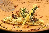 羊肚菌烤土豆的做法