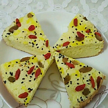 无水蛋糕#宜家让家更有味#