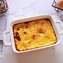 #快手又营养,我家的冬日必备菜品#旺仔牛奶布丁