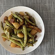 零失败/东北芸豆炖土豆