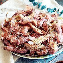 清蒸皮皮虾#今天吃什么#