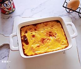 #快手又营养,我家的冬日必备菜品#旺仔牛奶布丁的做法
