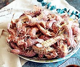 清蒸皮皮虾#今天吃什么#的做法