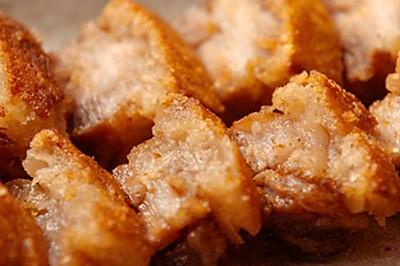 【脆皮五花肉】五花肉這樣燒,簡直像在吃炸雞!
