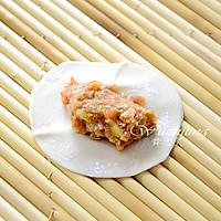 笋肉饺子的做法图解6