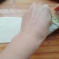 牛肉饼#年味十足的中式面点#的做法图解12