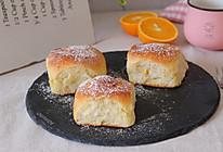 香橙面包卷的做法