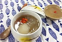 小吊梨汤的做法