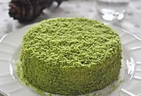 抹茶双层芝士蛋糕的做法