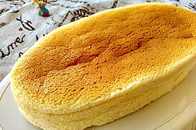 低糖低油轻乳酪蛋糕