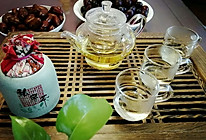 山楂陈皮茶的做法