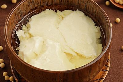 【国民早餐】豆腐脑