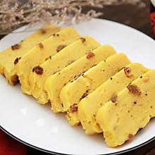 鸡蛋红薯糕