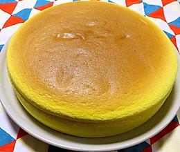 少女情怀总是吃—八寸轻乳酪芝士蛋糕的做法