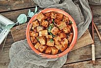 地道快手菜:麻婆豆腐的做法