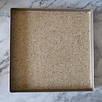 芝麻薄脆饼的做法图解5