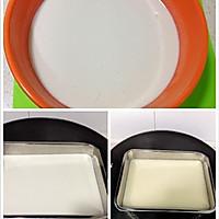 芒果椰香糯米糍的做法图解3