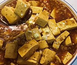 麻辣肉沫豆腐的做法