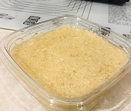家庭自制蒜蓉酱的做法