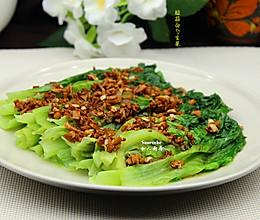 抗流感,酸蒜白勺生菜的做法
