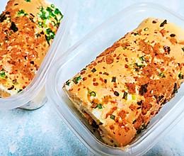 #我们约饭吧#肉松蛋糕卷的做法
