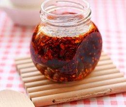 简化版油泼辣子的做法