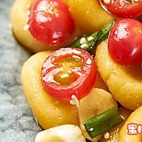 凉拌土豆疙瘩的做法图解10