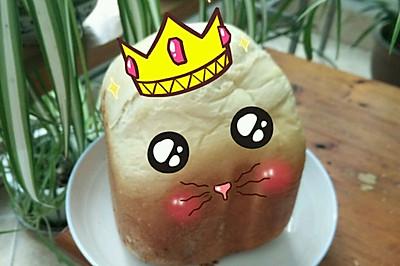 欧式软面包