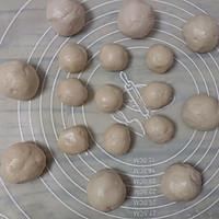 榴莲月饼(广式)的做法图解5