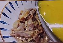 #肉食主义狂欢#酸辣开胃酸汤肥牛金针菇的做法