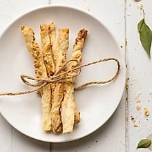 花生酥条||Peanut Crisp Strips