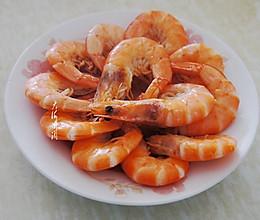 #夏日消暑,非它莫属#白灼虾的做法