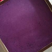 紫薯芝麻脆薄片#九阳烘焙剧场#的做法图解2