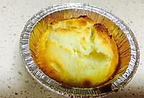 第一次就成功的小麦芬蛋糕的做法