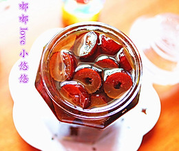 美容养颜圣品-蜂蜜红枣蜜的做法